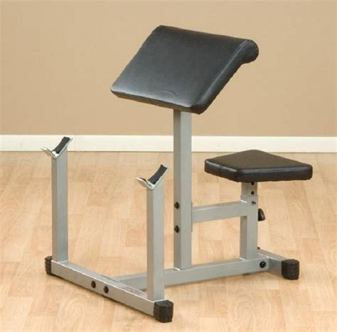 preacher curl without bench body solid powerline preacher curl free shipping