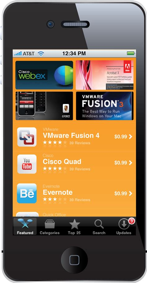 iphone app store app stores does your company need its own ars technica