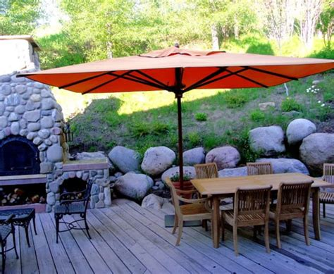 Patio Options by Covered Patio Ideas Casual Cottage