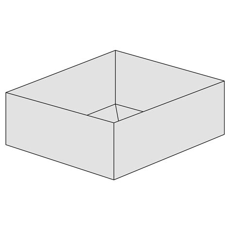 Fold A Paper Box - how to fold a traditional origami box masu box