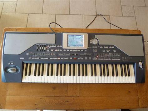 Keyboard Korg Pa800 Bekas korg pa800 image 1513586 audiofanzine