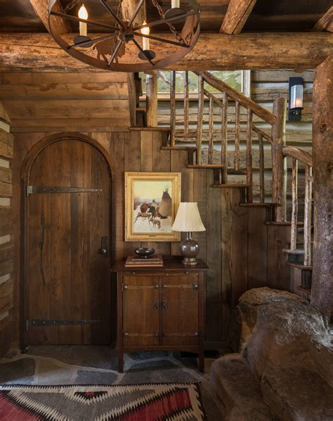 rustic entryway 15 welcoming rustic entry hall designs you re going to adore