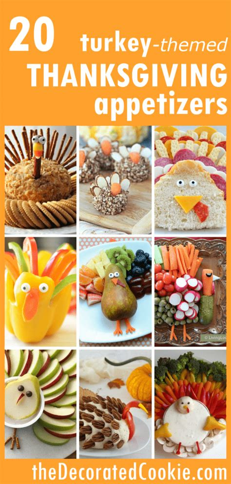 thanksgiving themed names a roundup of 30 fun food ideas for thanksgiving