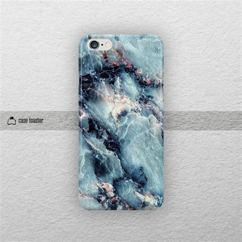Marble Iphone 5 5s 5c 6 6s Plus Samsung Xiaomi Sony Lg A8 A7 A5 blue marble iphone 7 iphone 6s iphone 6s plus