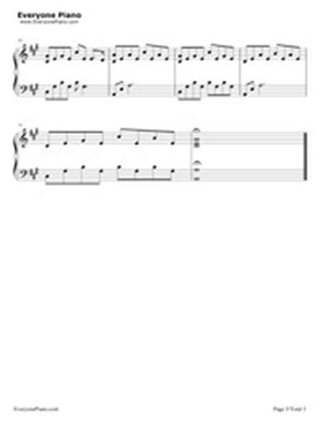 My Immortal Evanescence Stave Preview 2 Free Piano Sheet   Www ...
