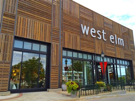 Furniture Stores In Bellevue Wa by West Elm Opens Store In Bellevue The Registry