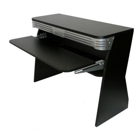 X60 Studio Dj Desk Black Xr600 901 Products Dj Studio Desk