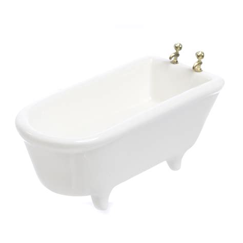 re porcelain bathtub re porcelain bathtub 28 images dollhouse miniature white porcelain tub what s new