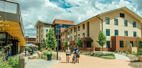 csu housing and dining move in 2016 the evolution of on cus housing source