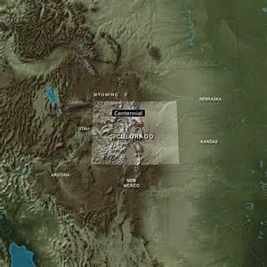 map of centennial colorado centennial colorado wpmt fox43