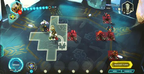 gorgeous strategy game duelyst coming  ps xbox