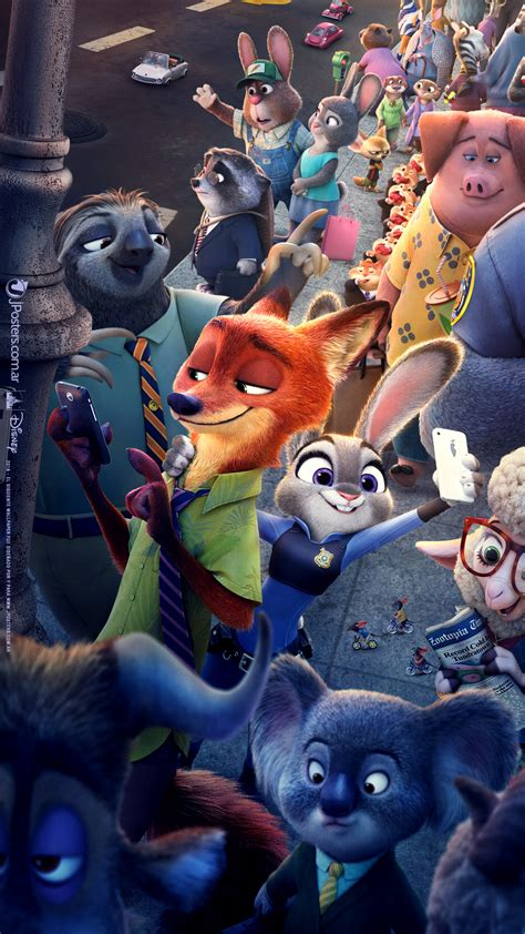 zootopia wallpaper hd iphone zootopia phone wallpaper disney s zootopia photo