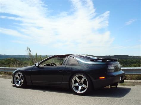nissan 300zx 1994 1994 nissan 300 zx z32 pictures information and specs