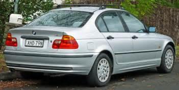 1998 Bmw 318i File 1998 2001 Bmw 318i E46 Sedan 2011 06 15 Jpg