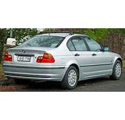 BMW 318  Information And Photos MOMENTcar