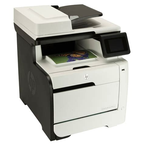 Printer Hp 400 Ribuan hp laserjet pro 400 color mfp m475dw series copierguide