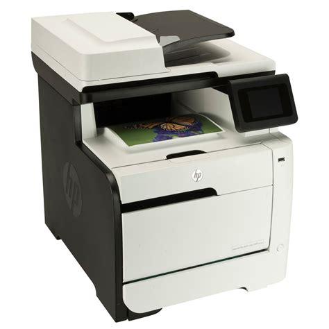 Hp Laserjet Pro 400 Color Mfp M475dn Printer Toner