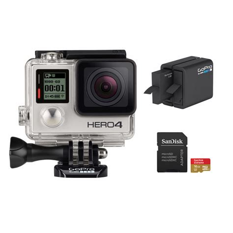 Jual Gopro 4 Black Set black friday deals at bj s wholesale club