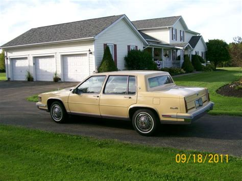 86 cadillac coupe 86 cadillac pictures