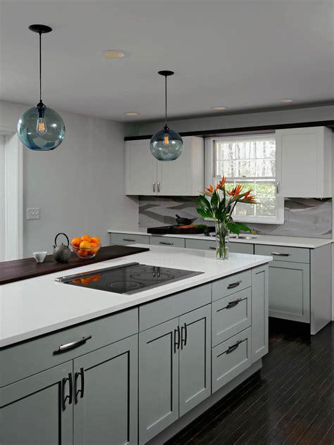 kitchen island cooktop photo page hgtv
