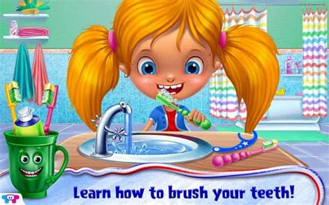 happy teeth, healthy kids android apps on google play