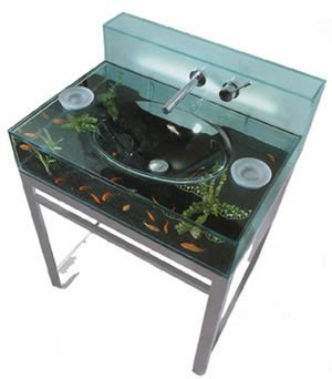lavabo acquario even moody acquario bathroom sink