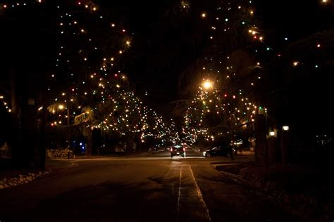 what are the dates for christmas tree lane in fresno tree iamnotastalker
