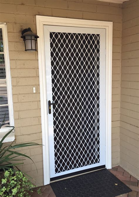 swinging screen doors swinging screen door arizona sun screen
