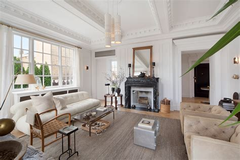 nate berkus living room sold designers nate berkus and jeremiah brent sell ph for