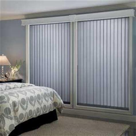Patio Doors Rockford Il Bali 174 Fabric Vertical Blinds Rockford