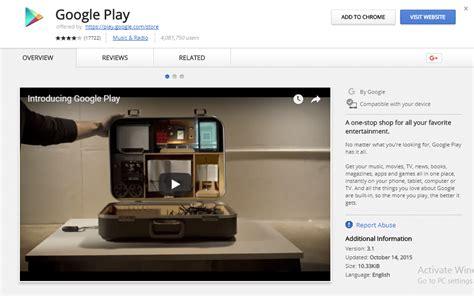Play Store For Windows Play Store For Windows Pc Xp 7 8 1 10