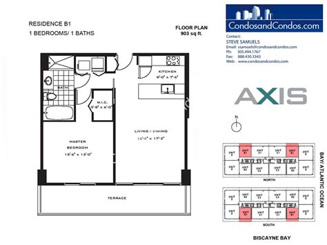 axis floor plans axis brickell village condo sales miami brickell village