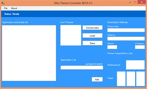 how to convert zip to apk tool beta miui theme converter convert apk android development and hacking