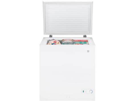 Freezer General general electric kitchen chest freezer fcm5suww arthur f schultz furniture erie pa