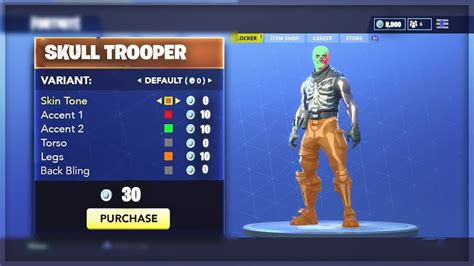 fortnite skin creator new quot how to customise skins in fortnite battle royale