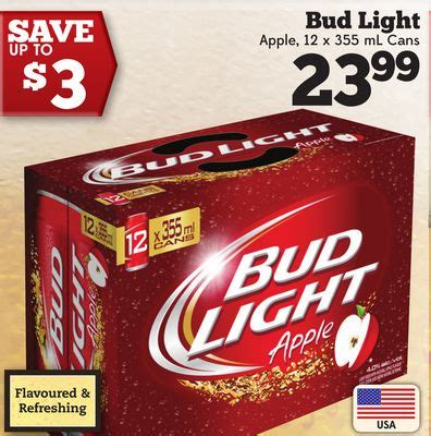bud light apple where to buy bud light apple en solde cette semaine salewhale ca