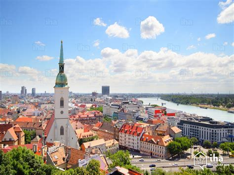 appartamenti bratislava affitti regione di bratislava in un appartamento per vacanze