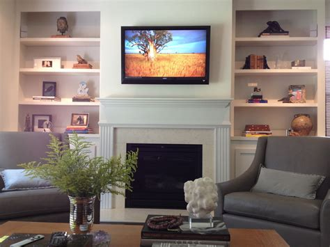 Living Room: Wonderful Inspiration Wall Decor for Living