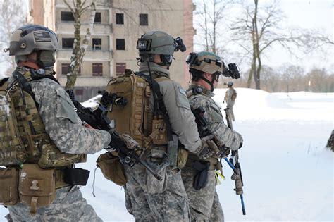 Special Army recopilaci 243 n fotos green berets referencia