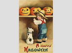 Darling Vintage Halloween Boy Image! - The Graphics Fairy 2016 New Year Religious Clip Art