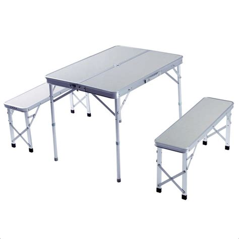 folding bench and picnic table combo folding picnic table and bench seat combination house