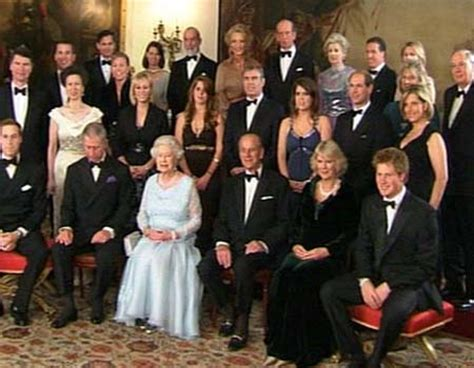 royal family portrait | the mad hatters