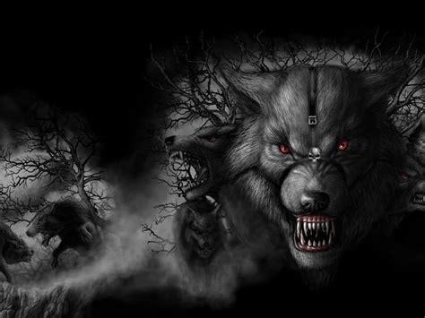 imagenes goticas de lobos fonditos lobos feroces tenebroso otros