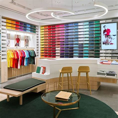 printable coupons lacoste outlet lacoste launches new store concept at westfield london