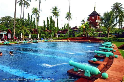 imperial boat house resort choeng mon koh samui