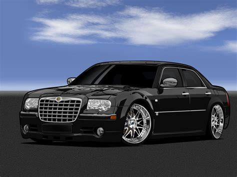 Pimped Out Chrysler 300 by Chrysler 300 2006 Pimped Out Image 197