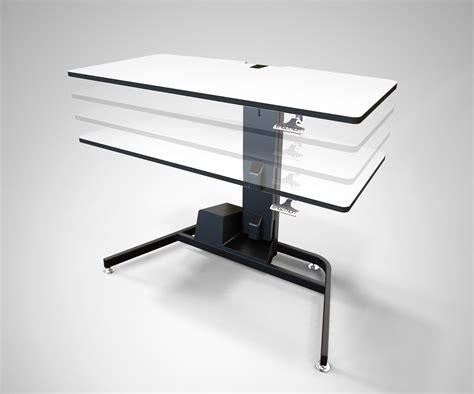 Raise A Desk by Healthy Lifestyle One In A Billion