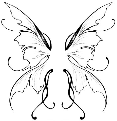 butterfly wings tattoo designs tattoos designs ideas and meaning tattoos for you