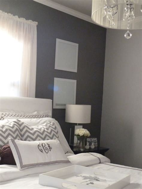 tone gray walls   bedroombath bedrooms   pinterest paint colors  tones