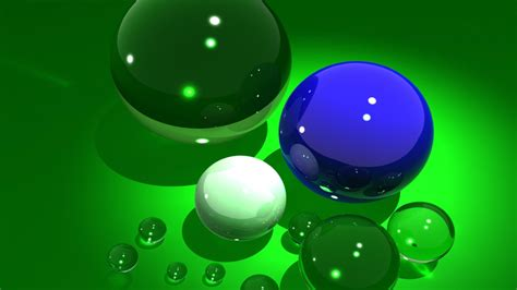 wallpaper  ball variety glass